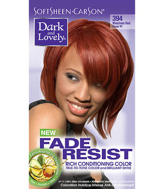 DARK & LOVELY Hair Colour Kit