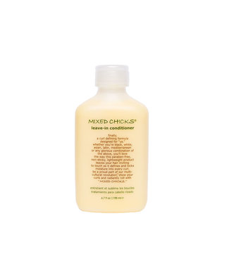 MIXED CHICKS Leave In Conditioner (6.7oz)