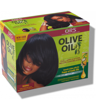 ORS Full Application Relaxer System - Normal
