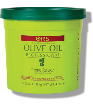 ORS Olive Oil Creme Relaxer [Extra]