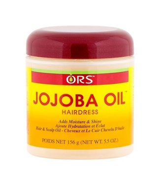 ORS Jojoba Oil Hairdress