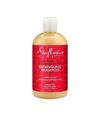 SHEA MOISTURE Red Palm & Cocoa Butter Shampoo