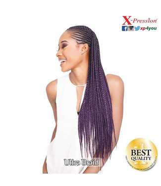 XPRESSION Ultra Braid