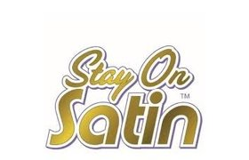 STAY ON SATIN