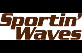 SPORTIN WAVES