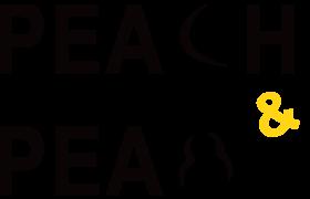 PEACH & PEAR