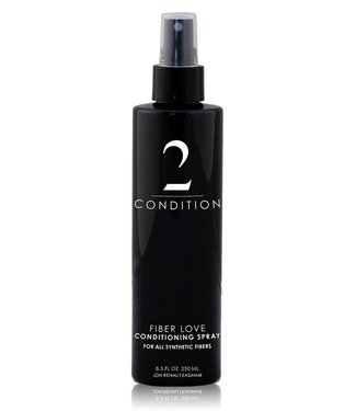 JON RENAU FIBER LOVE Conditioning Spray