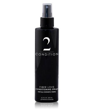JON RENAU Wig Conditioning Spray