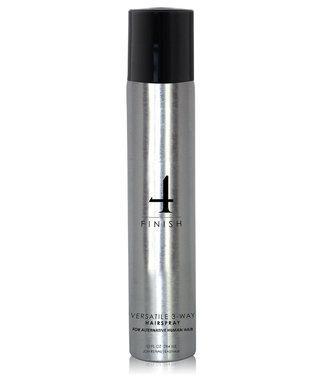 JON RENAU Versatile 3 Way Hair Spray 10 oz