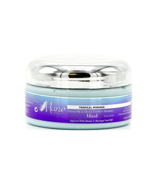 THE MANE CHOICE Tropical Moringa Sweet Oil&Honey Endless Moisture Mask(8oz)