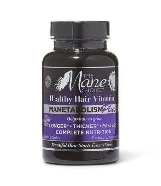THE MANE CHOICE Manetabolism Plus Vitamins[60 capsules]