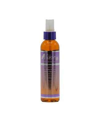 THE MANE CHOICE Exotic Cool Laid Mellow Melon & Nectarine Melted Shine Oil