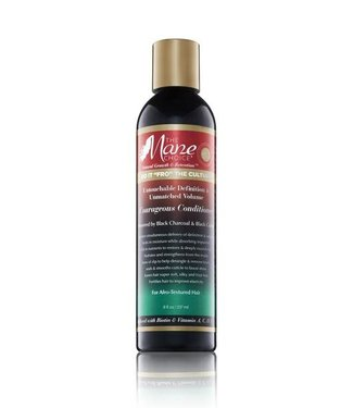 THE MANE CHOICE Do It FRO The Culture Untouched Definition&Unmatched Volume Courageous Conditioner(8oz)