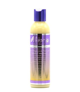 THE MANE CHOICE Choice Exotic Cool Laid Sweet Papaya & Pineapple Infinite Conditioner (8oz)