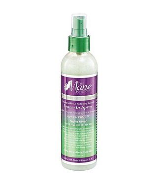 THE MANE CHOICE 4 Leaf Clover Manageability & Softening Remedy Leave-In Spray(8oz)