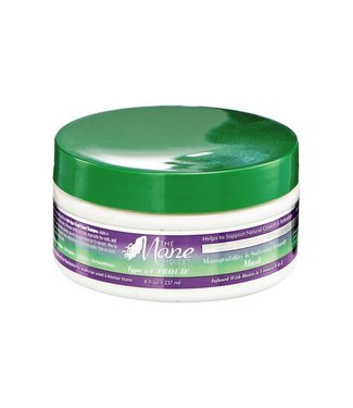 THE MANE CHOICE 4 Leaf Clover Manageability & Softening Remedy Hair Mask(8oz)