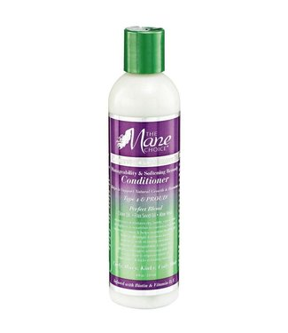 THE MANE CHOICE 4 Leaf Clover Manageability & Softening Remedy Conditioner(8oz)