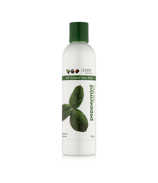 EDEN Bodyworks Peppermint Tea Tree Hair Milk