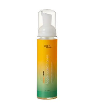 EDEN Bodyworks Papaya Castor Scalp Foam Styling Conditioner