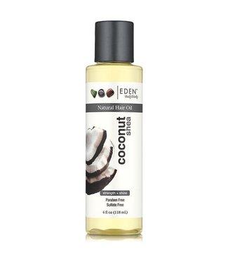 EDEN Bodyworks Coconut Shea Natural Hair Oil