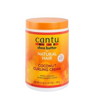 CANTU Cantu Natural Hair Coconut Curling Cream (25oz)