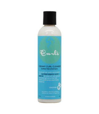 CURLS Curls Creamy Curl Cleanser(8oz)