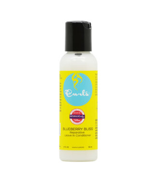 CURLS Blueberry Bliss Reparative Leave In Conditioner (2oz)