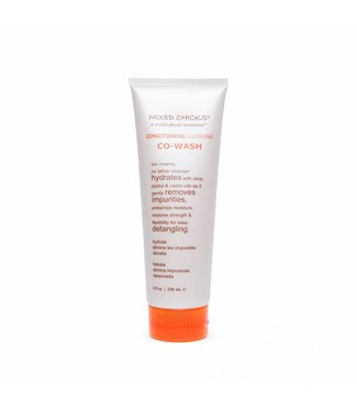MIXED CHICKS Conditioning Cleasing Co-wash (8oz)