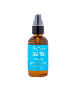 SHEA MOISTURE 100% Argan Oil (1.6oz)