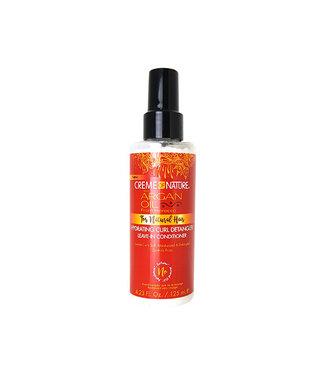 CREME OF NATURE Argan Oil Curl Hydrating Detangler (4.23oz)