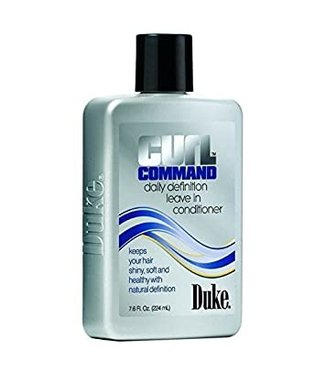 DUKE Curl Command Daily Definition Leave-in Conditioner