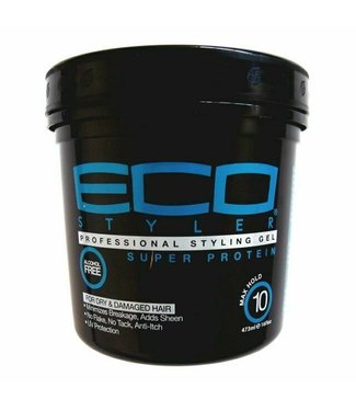 ECO STYLE Eco Styling Gel [Protein] (16oz)