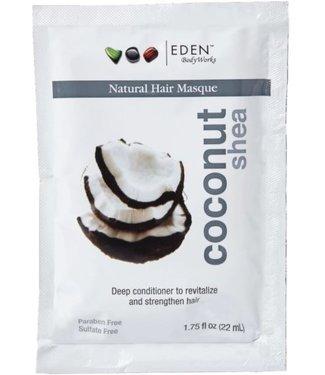 EDEN Coconut Shea Natural Hair Masque Packet (1.75oz