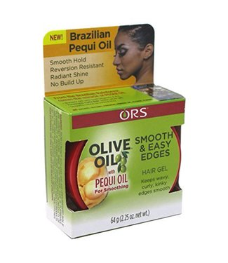 ORS Olive Oil Pequi Oil Smooth&Easy Edges