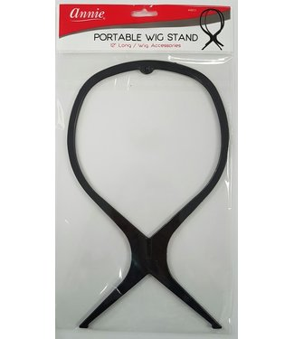 ANNIE Portable Wig Stand