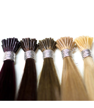 HAIR COUTURE I-Tip 120PCS