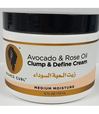 BOUNCE CURL Avocado & Rose - Define Cream