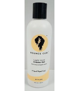 BOUNCE CURL Light Hold Creme Gel
