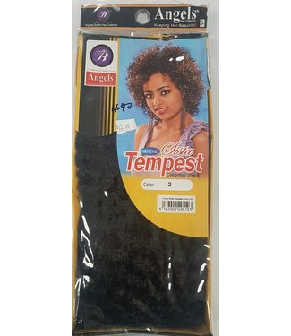 ANGELS HAIR COLLECTION Sista Tempest