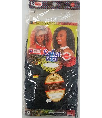 ANGELS HAIR COLLECTION Salsa Weave