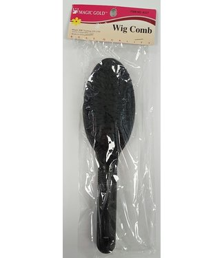 MAGIC GOLD COLLECTION Wig Comb