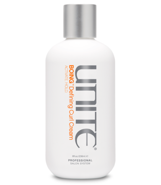 UNITE Boing Curl Defining  Cream 8 oz