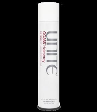 UNITE GO365 Hairspray 3 in 1  10oz