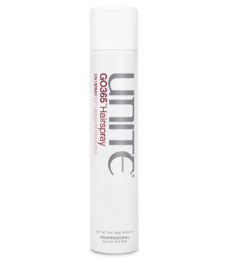 UNITE GO365 Hairspray 3 in 1