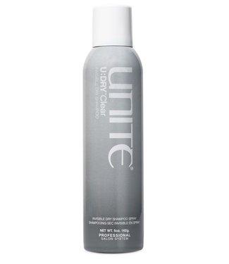 UNITE U:Dry Clear Dry Shampoo 5 oz