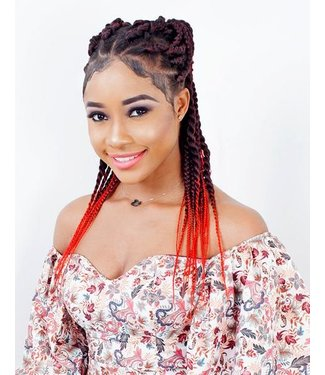 XPRESSION Lagos Braid