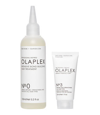 OLAPEX No. 0 Intensive Bond Building Treatment