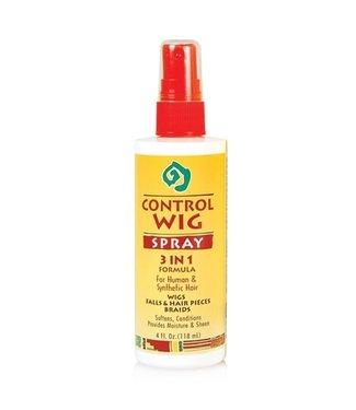 AFRICAN ESSENCE Control Wig Spray 4 oz