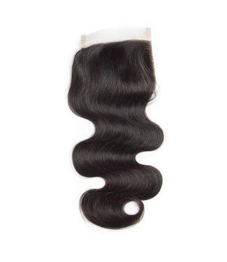 CROWED BEAUTY EXCLUSIVE Closure 4x4