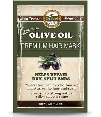 SUNFLOWER DIFEEL Premium Hair Mask - Olive Oil